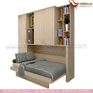 Giường ngủ thông minh V9